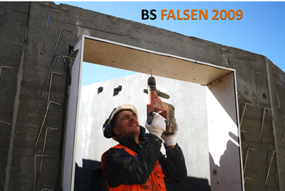 BS FALSEN 2009